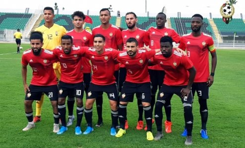 Libya placed in group 6 in African qualifiers for 2022 World Cup