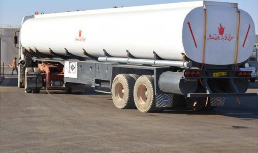 Third Force: Fuel and gas cylinders arrive in Sabha