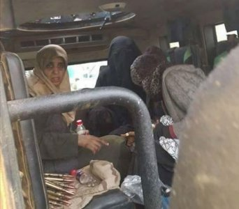 Benghazi Shura Council breaks trapped families out of Ganfouda