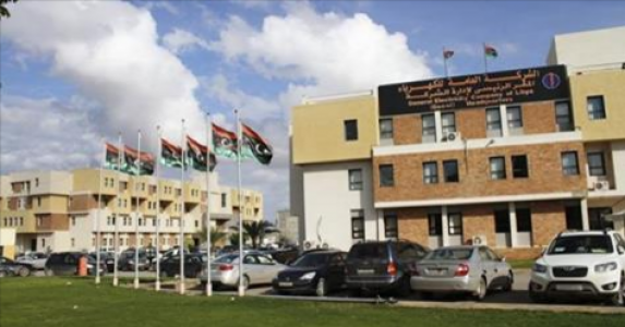 GECOL: Linkage of western and eastern electric grids beneficial for all Libyan cities