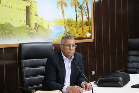 Mayor of Sabha: Fuel crisis in the city winding down