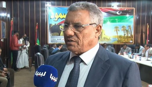 Mayor of Sabha: Haftar forces withdraw from positions amid news on his health condition