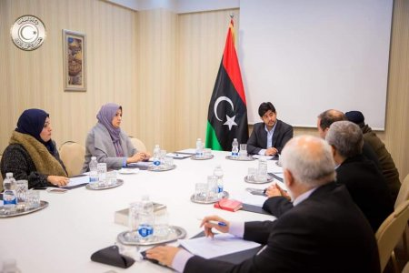 HCS initiates preparatory meetings on UN-backed National Conference
