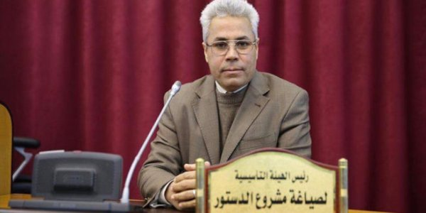 Libyan Constitution Drafting Assembly's Chairman resigns