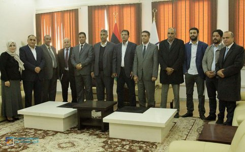 HNEC head reviews with HoR members preparations for upcoming referendum