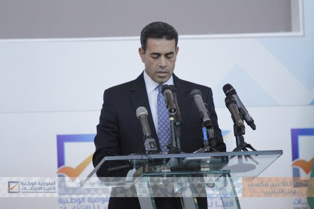 High Elections Commission announces start of elections in Libya