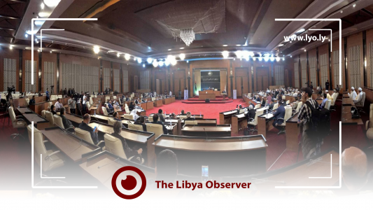 Libya's HoR unanimously approves scrapping General Commander of Libyan Army position