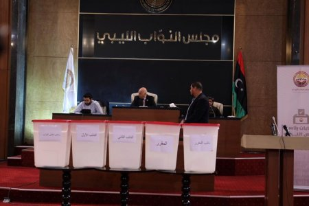 Tripoli-based House of Representatives elects new Speaker, Deputies