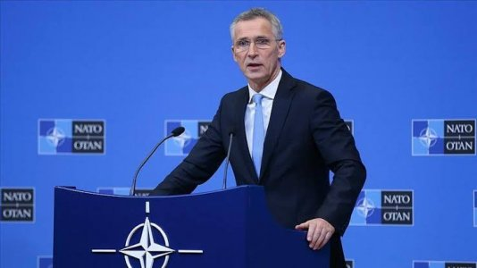 NATO is ready to support GNA in Libya, the bloc's Chief says