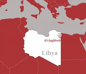 Elders and dignitaries of Jaghbub denounce Egyptian attempts to usurp Libyan lands