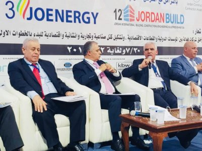 Libya invites Jordanian businesspersons to partake in rebuilding projects