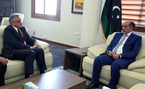 Libya, Italy review cooperation in agriculture field