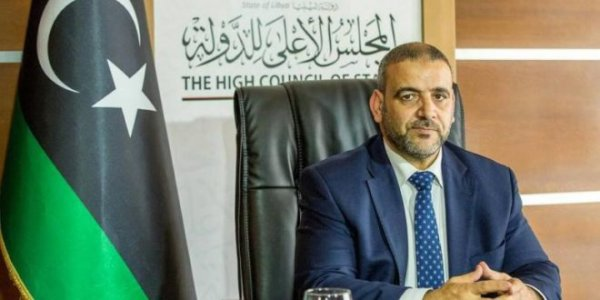 Libya's Administrative Control Authority calls for lifting immunity on Al-Mishri