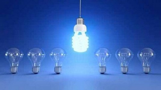 Economy Ministry prohibits exportation of incandescent lamps