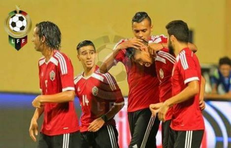 Libya thrashes Seychelles 5-1 in opening AFCON qualifier