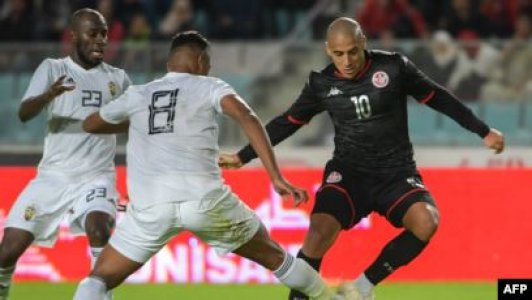 Libya suffers big blow in first round of African Cup qualifiers