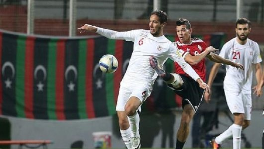 Libya beat 0-1 by Tunisia in second 2018 World Cup qualifier