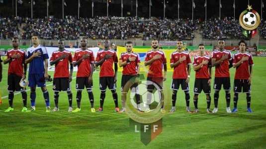 Tripoli to host friendly match between Libya and Algeria
