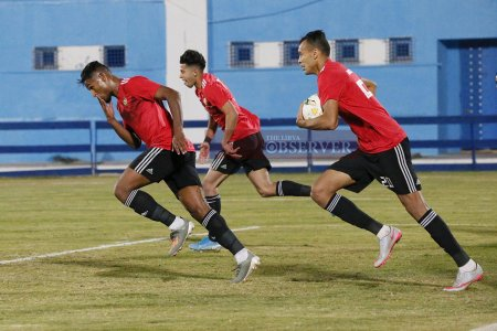 Libya wins 2-1 against Tanzania in Africa Cup of Nations qualifiers