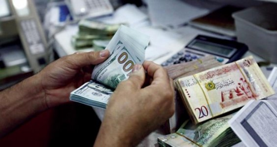 Floating Libyan dinar not on the table amid current political division, official says