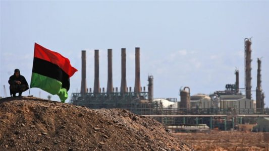 Petroleum Economist reveals 9% of Libyan smuggled fuel sold in Italian gas stations