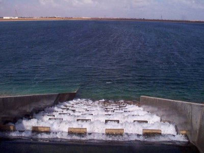 Water supplies down in Tripoli due to maintaining issues