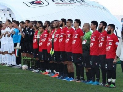 Libyan mini-football team knocked out of WMF World Cup quarter finals