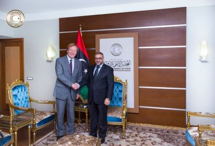 Head of Libya's HCS: Elections can still be held this year