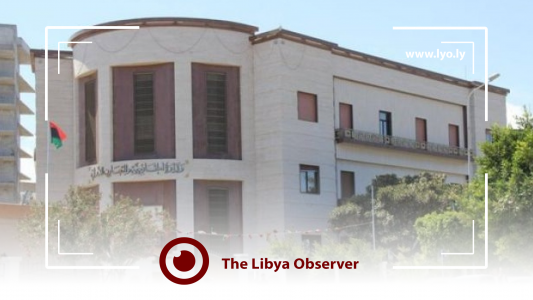 Libyan Foreign Ministry denies that pro-Haftar personnel control Cairo embassy