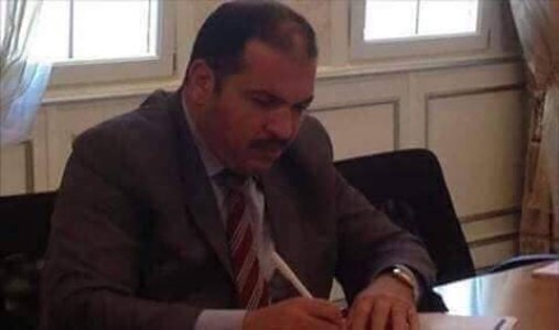 Member of Libya's High Council of State kidnapped from his home in southern Tripoli
