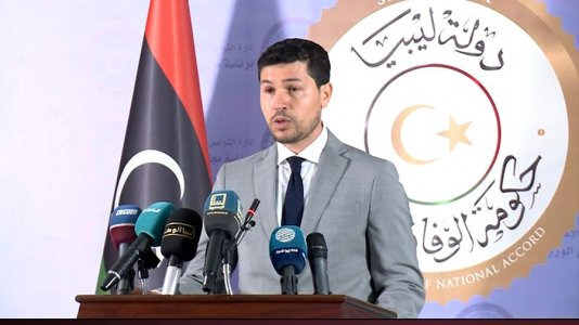 Libya's PC denies negotiations with Haftar's forces, demands UN fact-finding mission