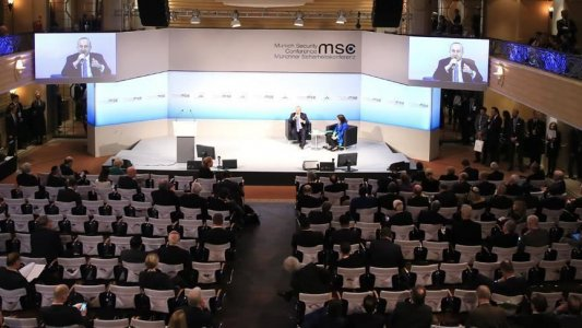 Munich Security Conference warns of humanitarian disaster in Libya