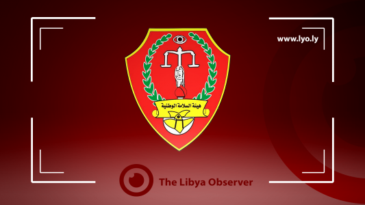 National Safety Authority of Tripoli confirms killing of a citizen in airstrike by Haftar's forces