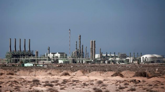 Libyan state oil firm, German Wintershall agree to resume production