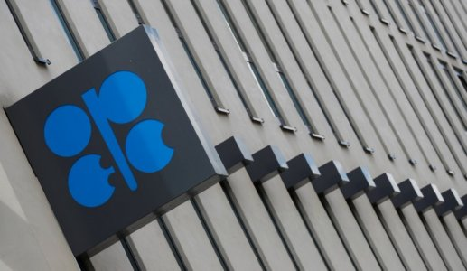 OPEC agree to oil production cuts