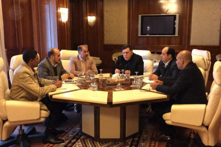 Presidential Council continues deliberations over cabinet reshuffle