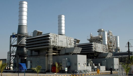 Greece to construct power plant in east Libya