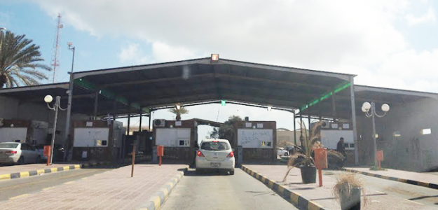 French diplomatic delegation permitted to enter Tunisia after day of detention at crossing border
