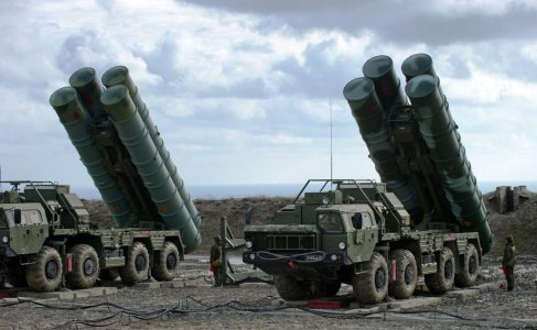 Egypt, Russia deploy anti-aircraft systems in Libya to support Haftar