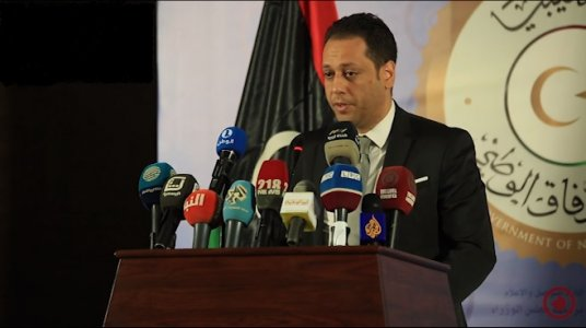 Spokesman: Libya's referendum law must be in line with political agreement