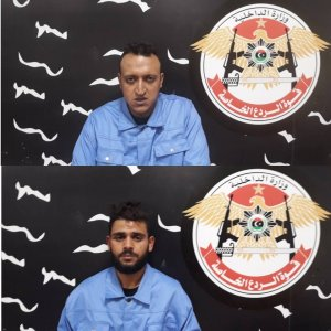 Two persons arrested for attempted murder against former Tripoli security chief