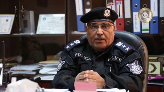 Tripoli's former security chief dies of wounds sustained by murder attempt