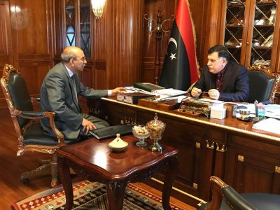 Presidential Council expresses commitment to municipal council elections