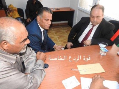Tunisian women and children to be extradited