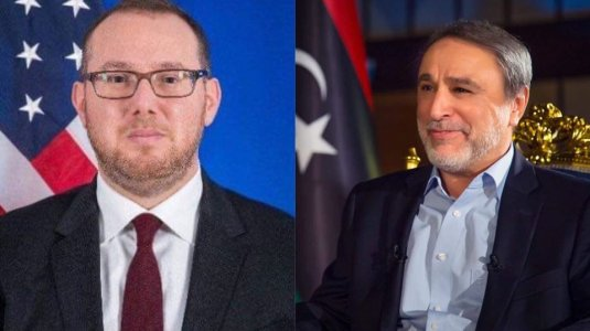HCS member Sewehli reiterates refusal to accept Haftar in any future political process