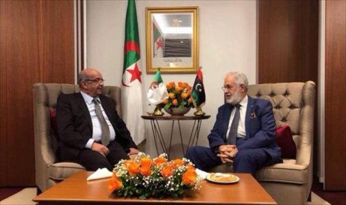 Foreign ministers of 5 + 5 Dialogue to address Libyan issue