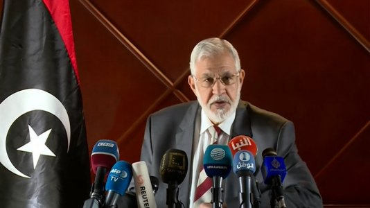 Libya's Foreign Minister says has no information for Haftar-Al-Sirraj meeting