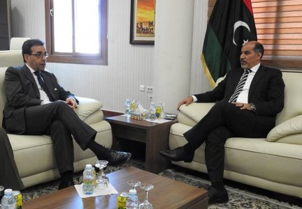 Spanish ambassador to Libya Miguel says Spanish embassy to reopen soon in Tripoli