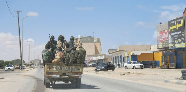 Hemedti agrees to send another 1200 Sudanese fighters to Libya after UAE threats to cut off financial aid