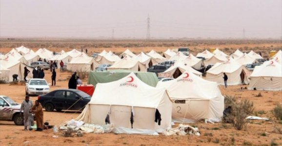Tawergha IDPs to soon return to their city, Head of reconciliation commission says